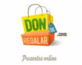 don de regalar logo