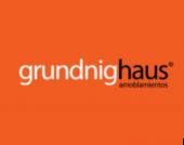 grunding haus logo