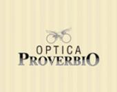 óptica proverbio logo